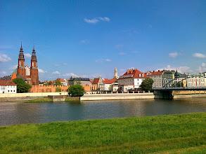 Photo: Opole