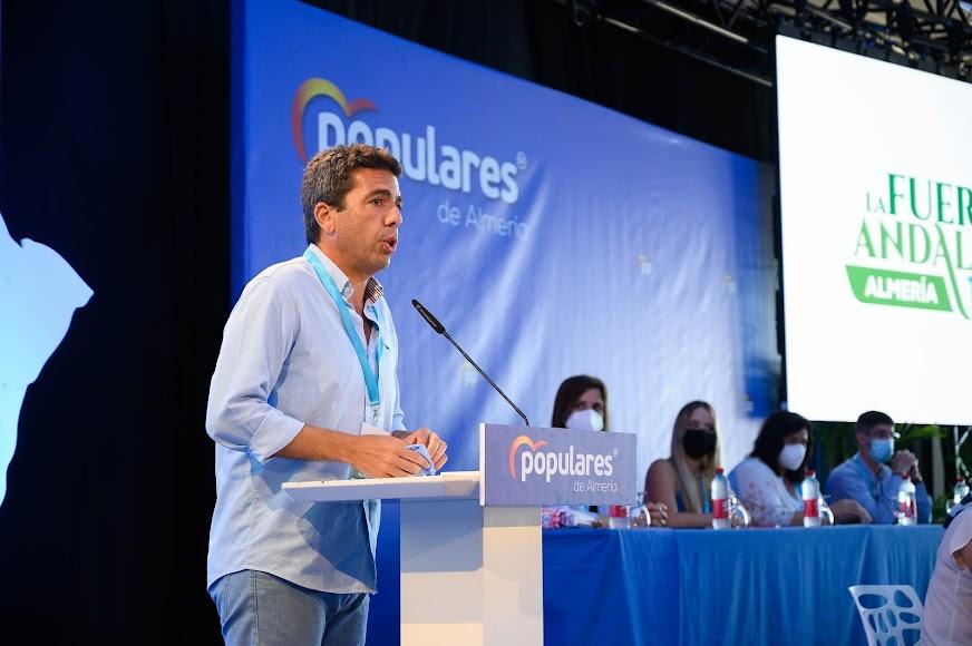 Roquetas de Mar ha acogido el congreso.