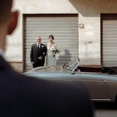 Wedding photographer Simona maria Cannone (zonzo). Photo of 28.01.2019