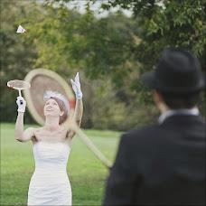 Wedding photographer Nikolay Sobolev (sable). Photo of 22.11.2012
