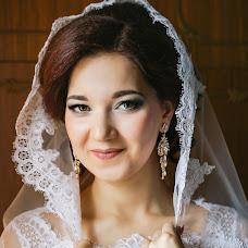 Wedding photographer Olga Saygafarova (OLGASAYGAFAROVA). Photo of 02.02.2017