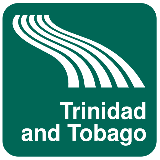 Trinidad and Tobago Map file APK for Gaming PC/PS3/PS4 Smart TV