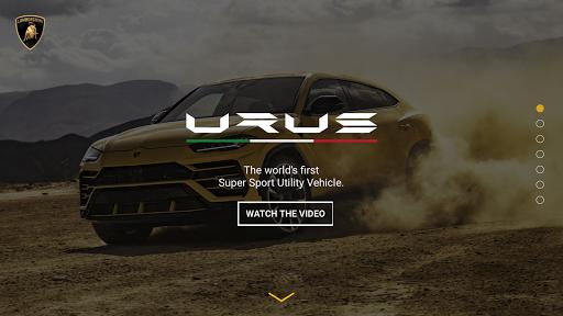 Urus 1.2.0 screenshots 2