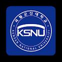 군산대학교 모바일 도서관 icon