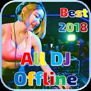 App All DJ Offlline Remix Dugem Terlengkap 2018 APK for Windows Phone