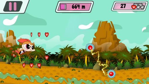 Powerpuff Girls u2764 Mojo Madness apktram screenshots 12