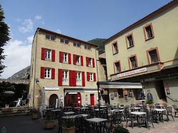maison à Villefranche-de-Conflent (66)
