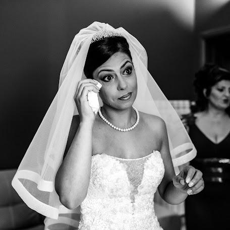 Wedding photographer Gap antonino Gitto (gapgitto). Photo of 23.02.2018