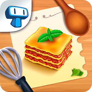 Cookbook Master - Master Your Chef Skills! for PC