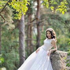 Wedding photographer Larisa Andreeva (Larrka). Photo of 22.07.2016