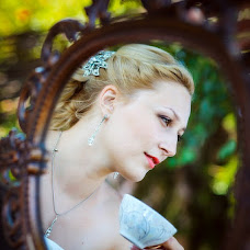 Wedding photographer Nelli Samoylova (APELSINA). Photo of 11.07.2013