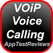 VOiP Voice Calling Apps Review APK