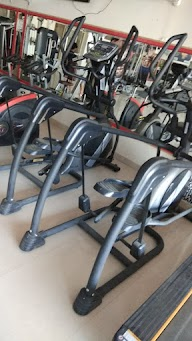 Studio Cal Burn Fitness Centre photo 3