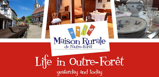 Outre-Forêt yesterday and today for PC