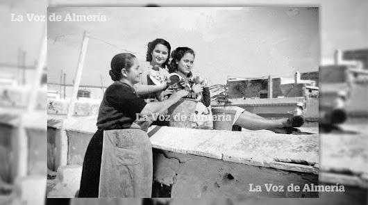 Las mujeres y la vida en los terrados