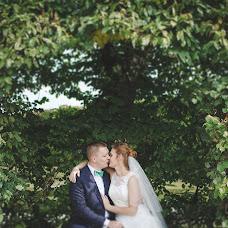 Wedding photographer Żaneta Bochnak (zanetabochnak). Photo of 17.10.2017