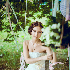 Wedding photographer Ekaterina Shemetova (BadAngel). Photo of 22.08.2013