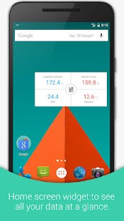 Download BMI and Weight Tracker For PC Windows and Mac apk screenshot 7