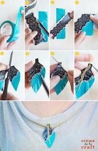 DIY Crafts módní - náhled