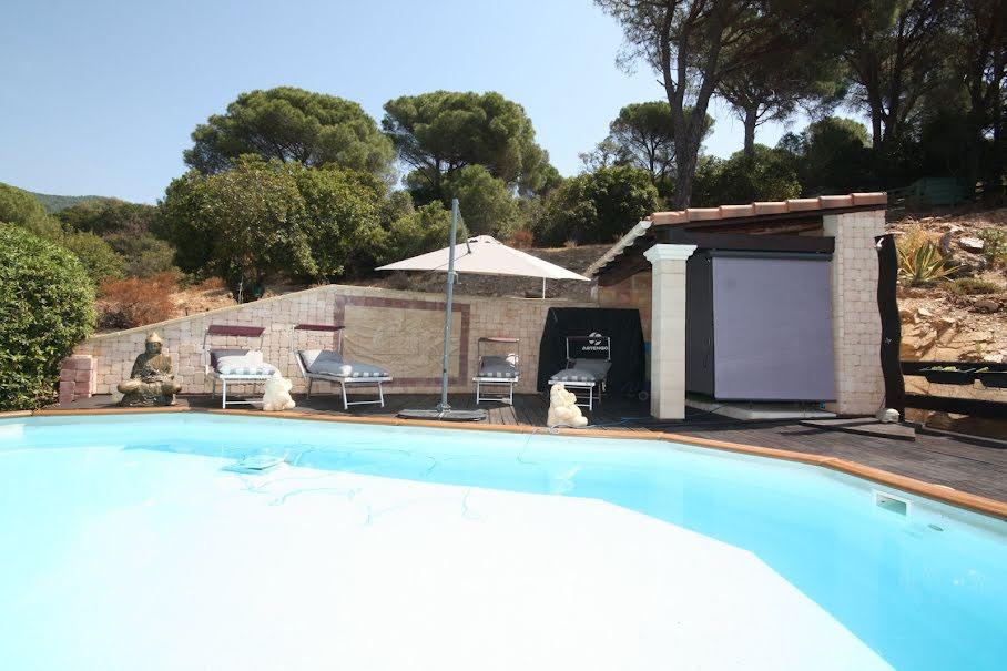 Vente maison 5 pièces 124 m² à Le Lavandou (83980), 734 500 €