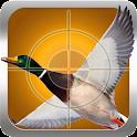 Appels canard de chasse icon