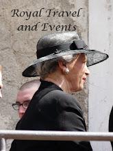 Photo: Princess Benedikte of Denmark