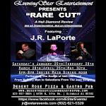 Live Music with JR LaPorte