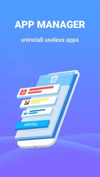 Smart Cleaner - Speed Booster & Junk Clean