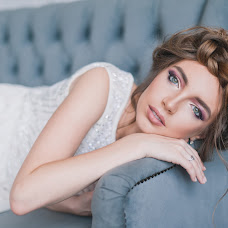 Wedding photographer Yuliya Velibekova (existence). Photo of 30.08.2016
