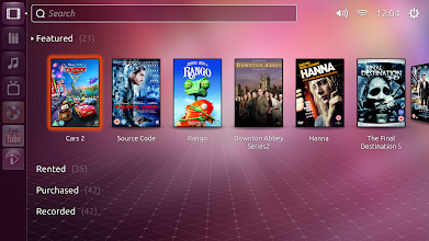 Photo: Ubuntu TV