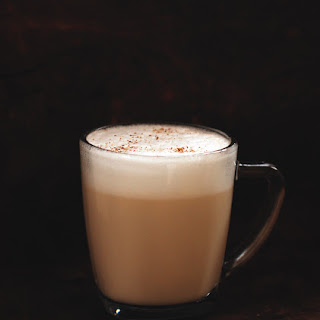 Easy Chai Tea Latte