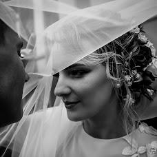 Wedding photographer Pavel Sharnikov (sefs). Photo of 30.09.2018