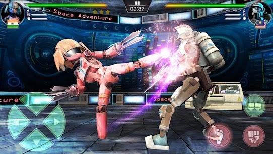 Clash Of Robots 4