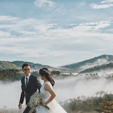 Wedding photographer Huy Lee (huylee). Photo of 18.09.2017