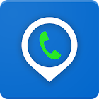 Phone 2 Location - Caller ID Mobile Number Tracker icon