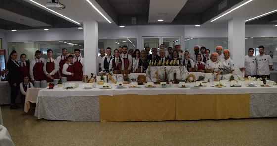Semana cultural en el IES Almeraya con actividades y concursos