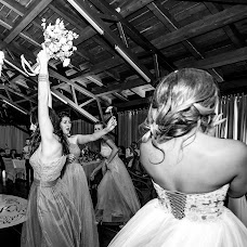 Wedding photographer Anna Shadrina (Ashan). Photo of 28.09.2017