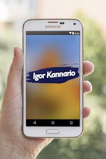 Igor Kannario Mp3 - náhled