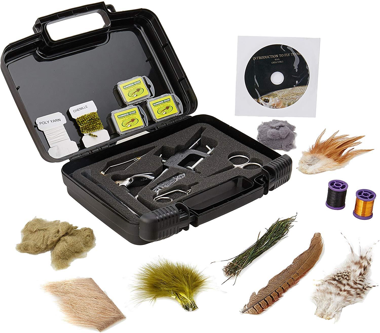 kit montage de mouche
