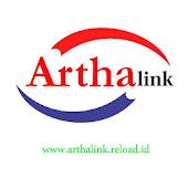 Arthalink Pulsa Mobile
