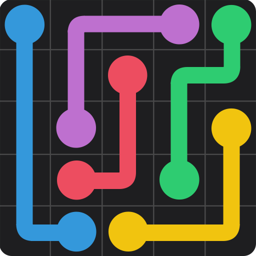 Draw Line: Classic LOGO-APP點子