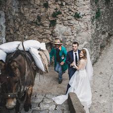 Wedding photographer Egle Sabaliauskaite (vzx_photography). Photo of 16.02.2018