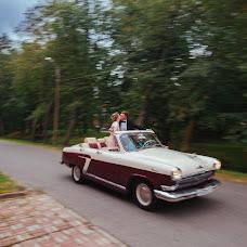 Wedding photographer Denis Persenen (krugozor). Photo of 11.09.2017