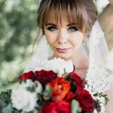 Wedding photographer Evgeniya Mayorova (evgeniamayorova). Photo of 29.12.2016