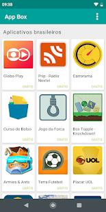 Download App Box For PC Windows and Mac apk screenshot 1