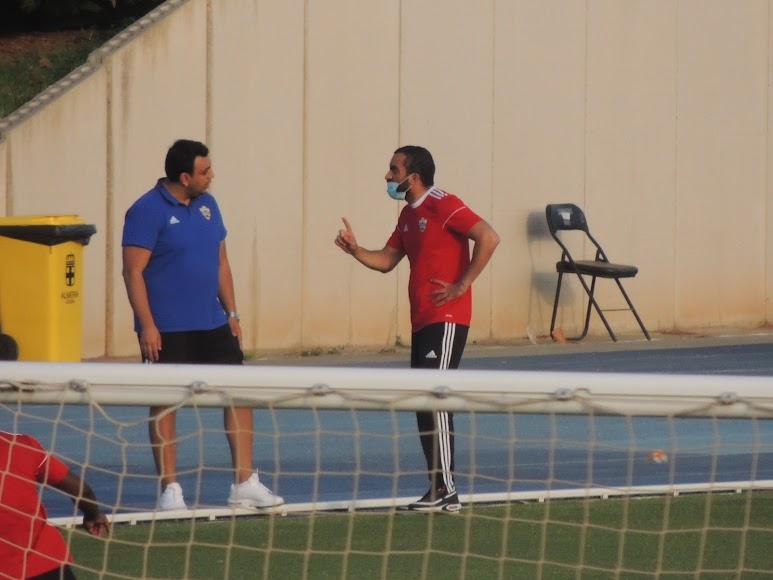 Adel y El Assy.