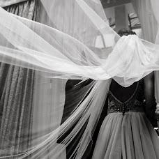 Wedding photographer Maksim Kozlovskiy (maximmesh). Photo of 16.01.2018