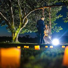 Wedding photographer Javier Martinez (JavierMartinez). Photo of 13.07.2017