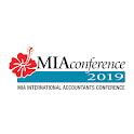 MIA Conference 2019 icon