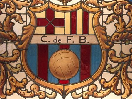 Photo Musée du FC Barcelone